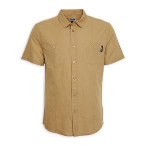 Stone Textured Shirt