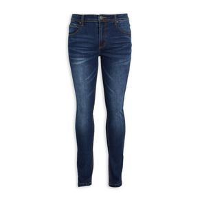 Indigo Super Skinny Jeans