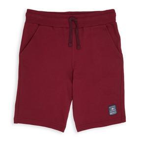 Boys Fleece Shorts