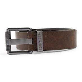 Brown Casual Belt
