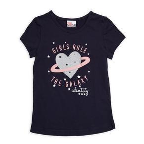Girls Graphic Tee