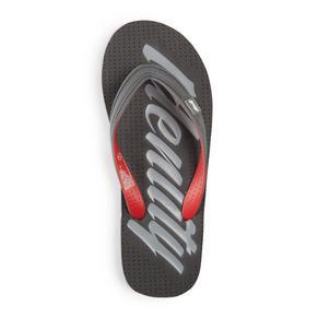 Charcoal Flip Flop