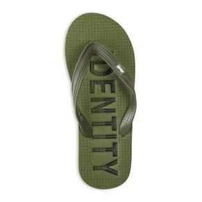 Fatigue Branded Flip Flop