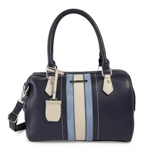Blue Bowling Bag