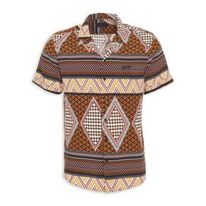 Tribal Slim Shirt