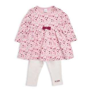 cad179872 Quick Shop · Naartjie - Newborn Pink Legging Set