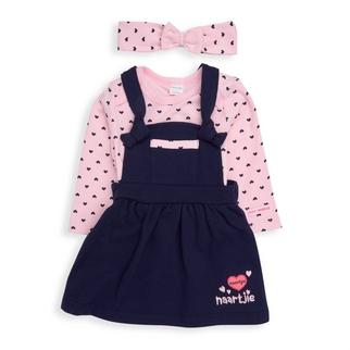 288ed2633 Quick Shop · Naartjie - Newborn Navy Dress Set