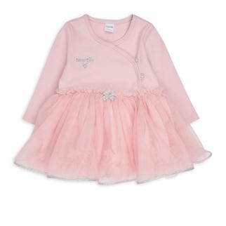0097fe998 Quick Shop · Naartjie - Pink Mesh Dress