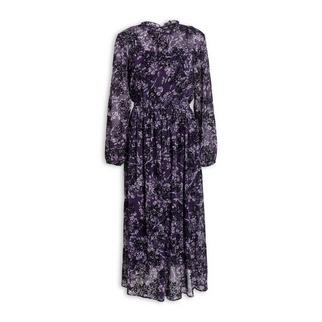 6bf1c27ff2c4b Quick Shop · Truworths Collection - Purple Floral Dress