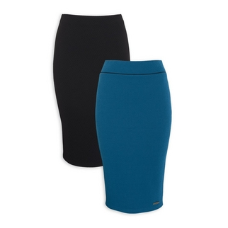 ad85c1de7b Quick Shop · Ginger Mary - Bodycon Skirts (2pack)