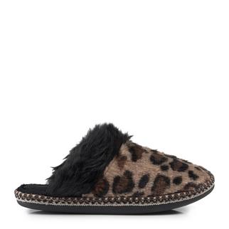 ed7d06cdc Quick Shop · Skiny Bodywear - Animal Print Slipper