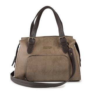 59e162675b14 Quick Shop · Truworths - Mocha Bowling Bag
