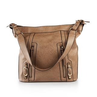 a628704bbd4b Quick Shop · Stone Hobo Bag