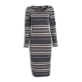 3405ab688bc Quick Shop · Truworths - Stripe Bodycon Dress