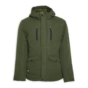 Fatigue Parka Jacket