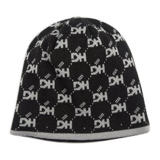 97473400128cf Quick Shop · Daniel Hechter - Black Jacquard Beanie