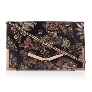 8ccd6218c0f9 Quick Shop · Truworths - Jacquard Clutch Bag