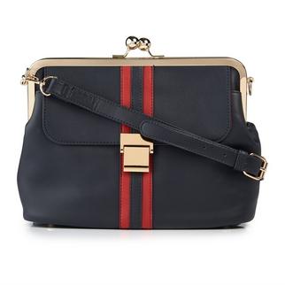 240065be7b7e Quick Shop · Daniel Hechter - Blue Cross-Body Bag