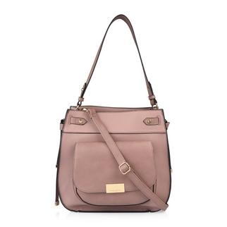 edece614da62 Quick Shop · Daniel Hechter - Mauve Saddle Bag
