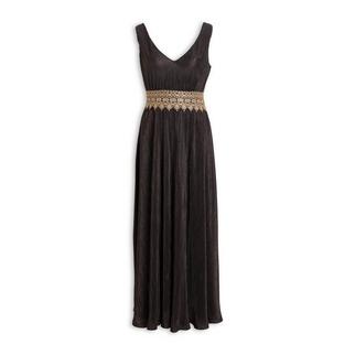 319b3830a67 Quick Shop · Truworths - Bronze Plisse Dress