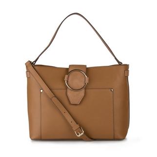 1d67c81d4a70 Quick Shop. Truworths. Tan Shopper Bag