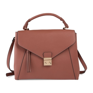 9526a3ff9958 Quick Shop · Truworths - Rust Shopper Bag