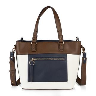 a8cdc122a07a Quick Shop · Truworths - Colourblock Bucket Bag