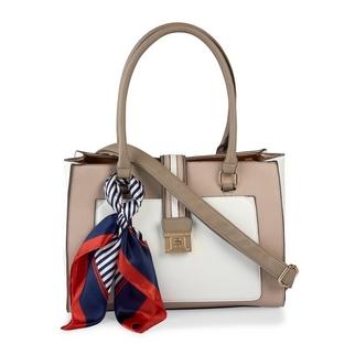 4e27c49ffa20 Quick Shop. Truworths. Colourblock Shopper Bag