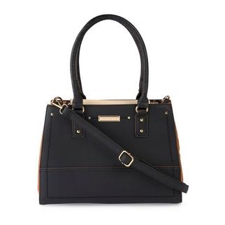 e646fa544659 Quick Shop · Truworths - Black Shopper Bag