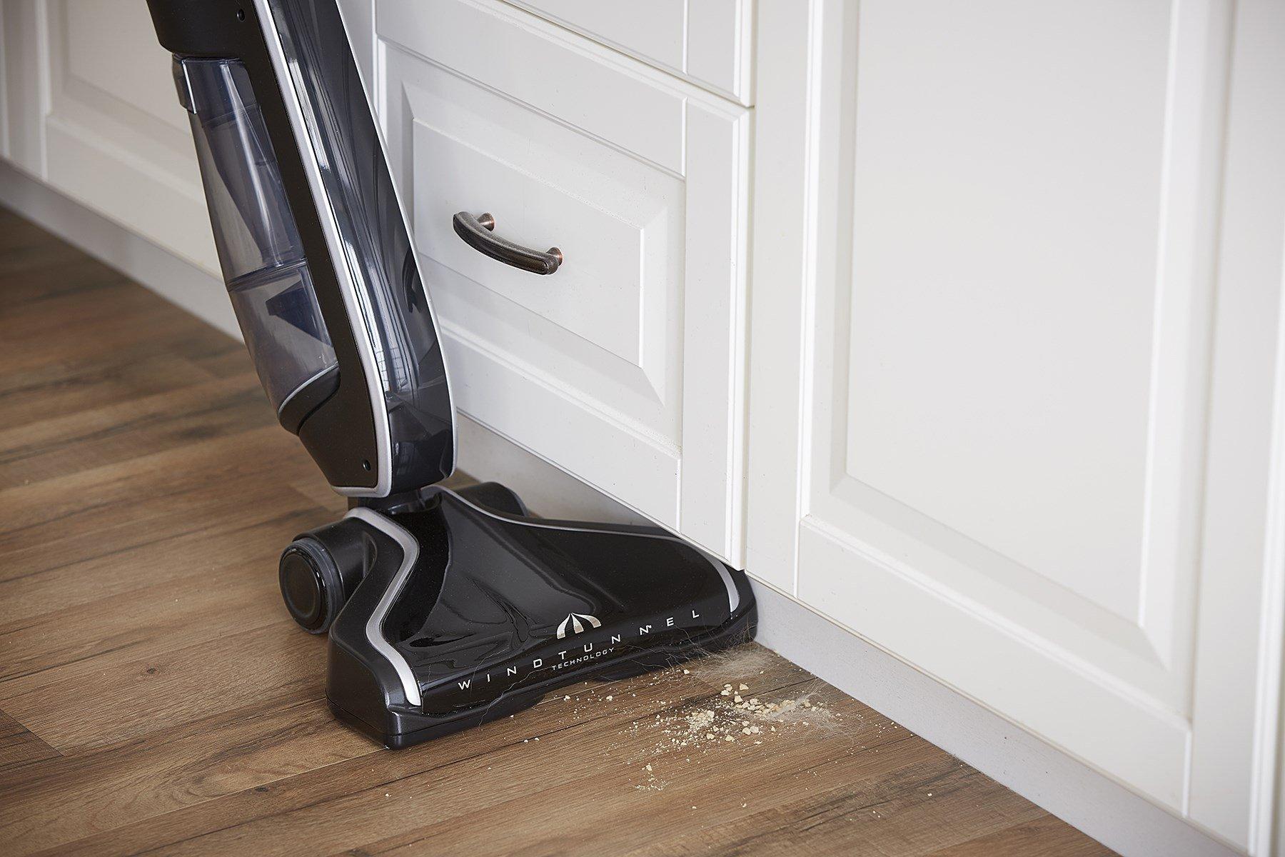Hoover Linx Signature Cordless Stick Vacuum Bh50020 Ebay