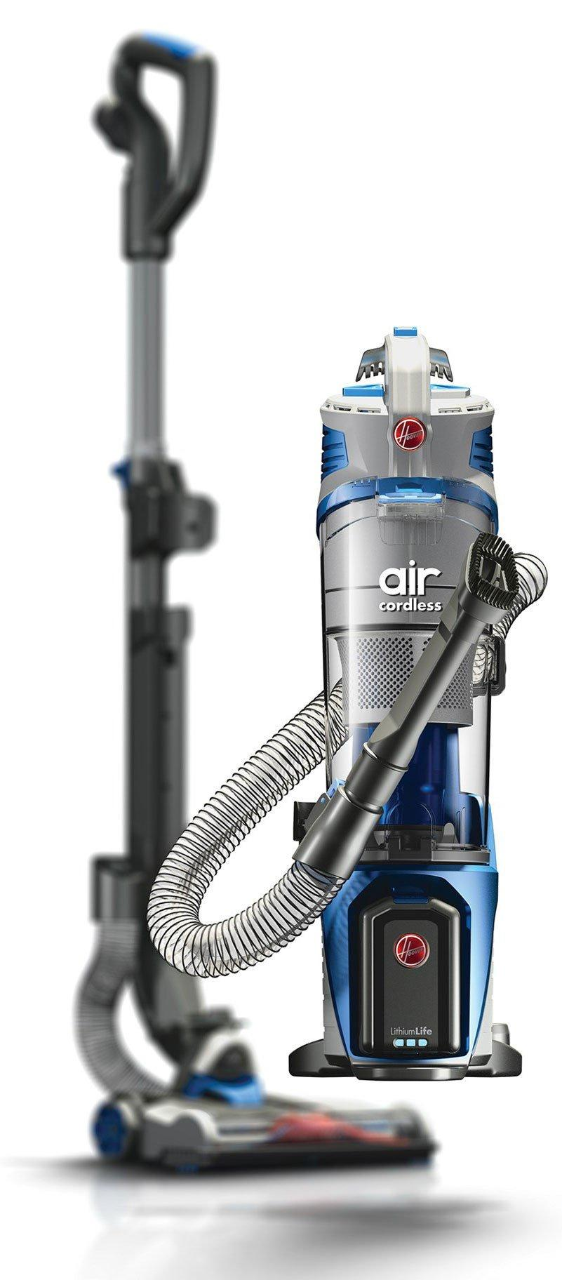 Hoover Air Cordless Lift Bagless Upright Vacuum Vacuum