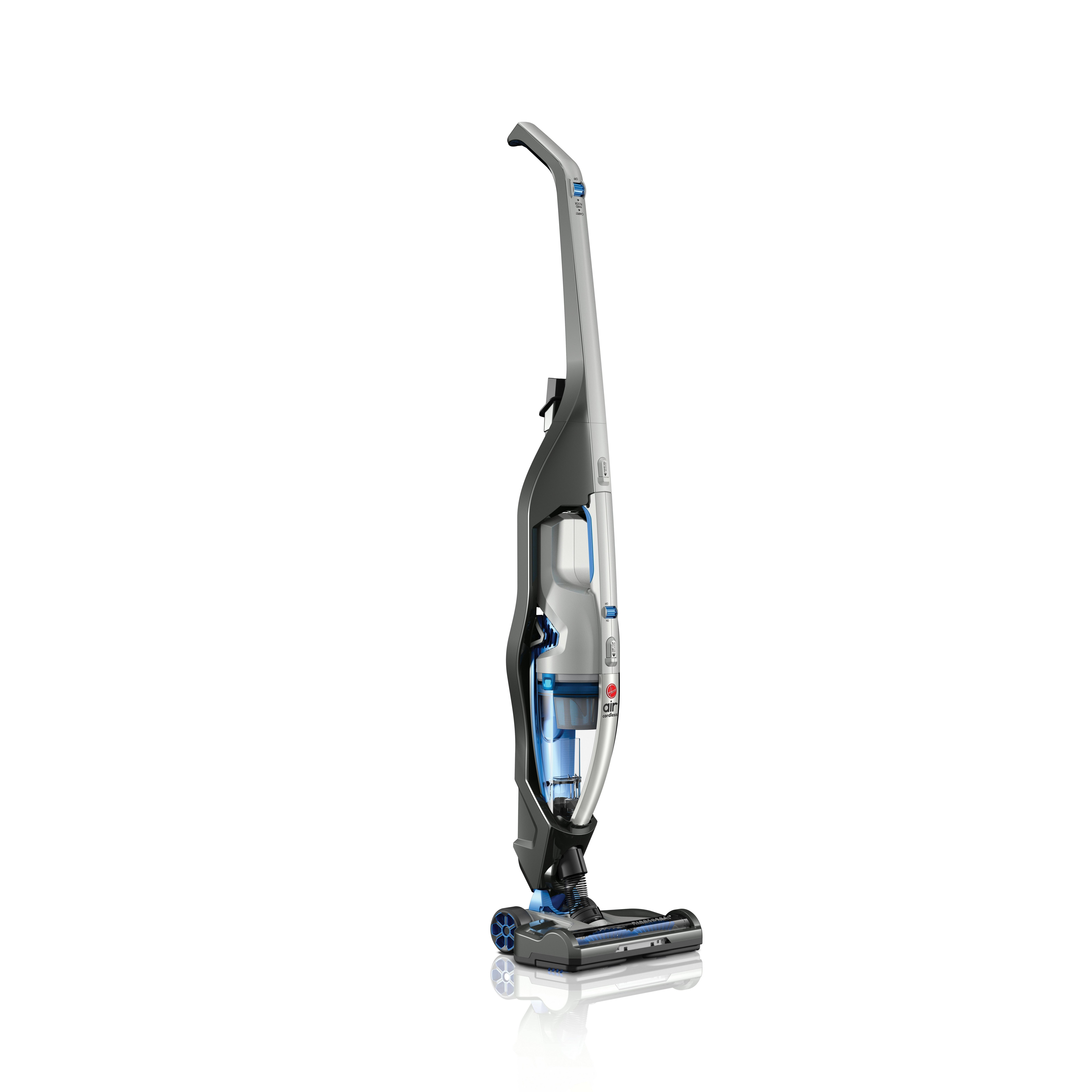 Hoover Air Cleaners : Hoover air cordless in stick and handheld vacuum