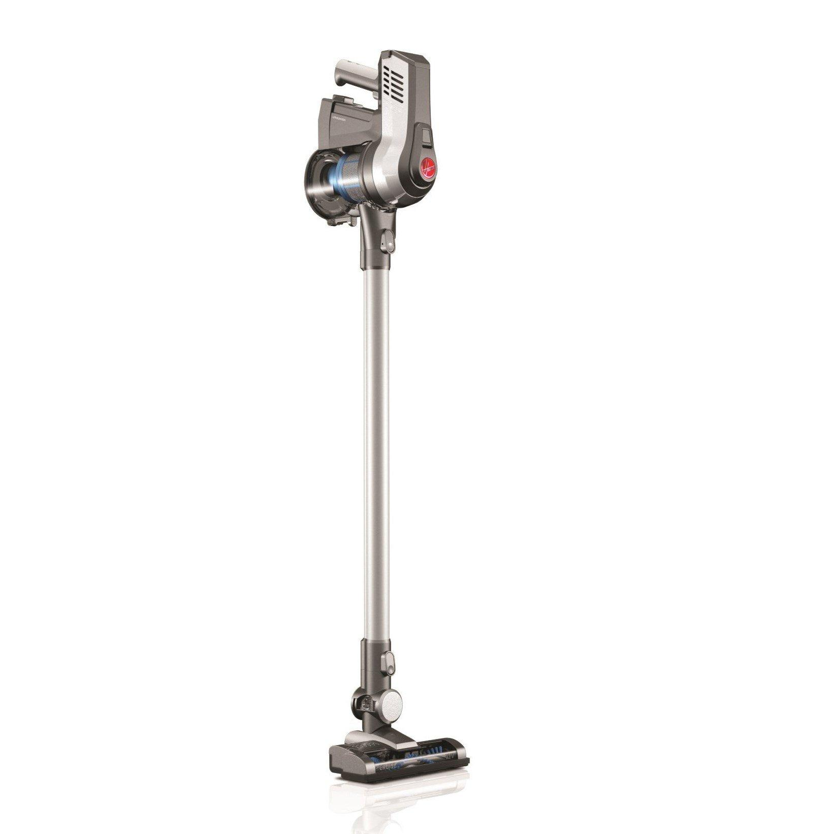 Hoover Cruise Cordless Ultra Light Stick Vacuum Bh52210