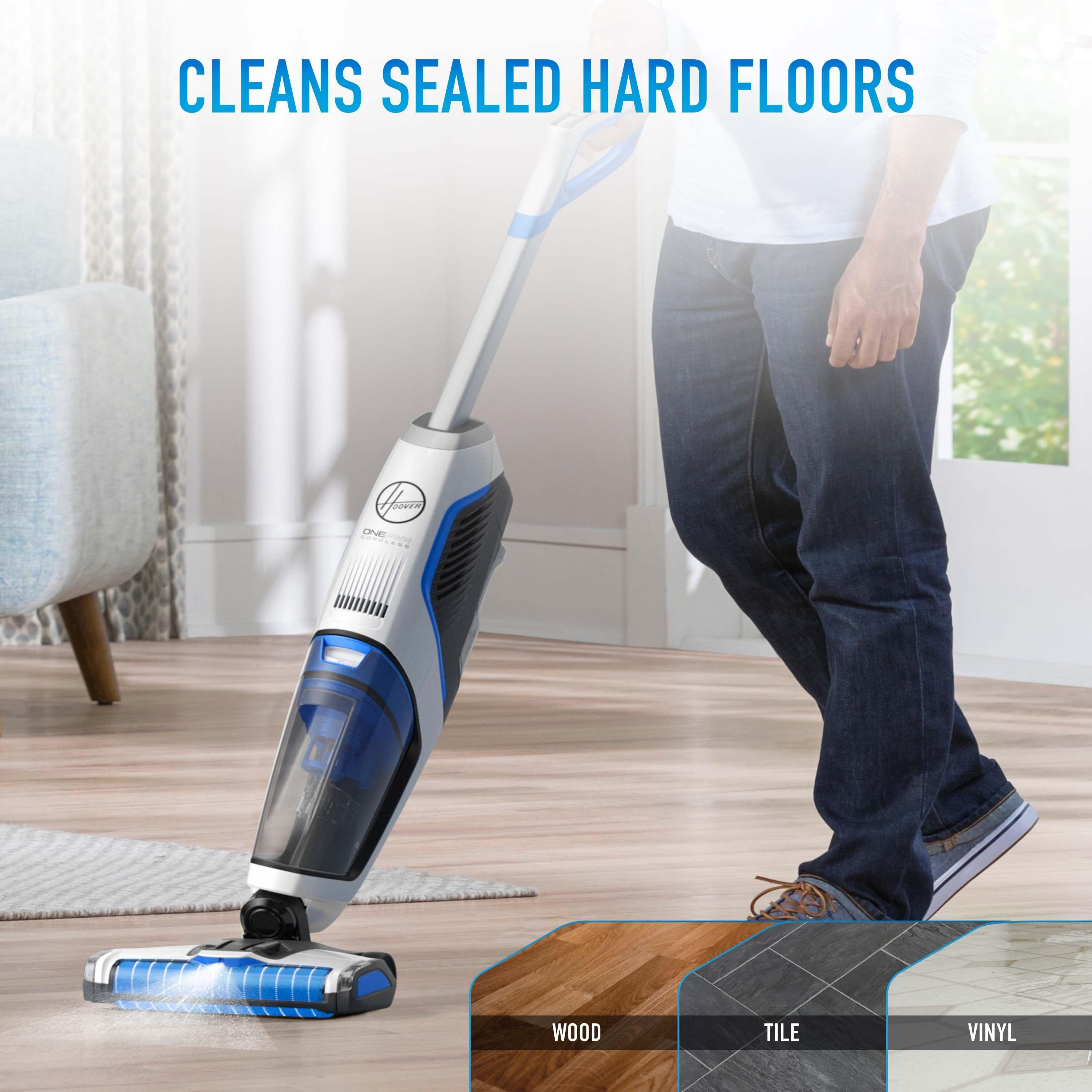 Hoover Onepwr Floormate Jet Cordless Hard Floor Cleaner Kit Ebay