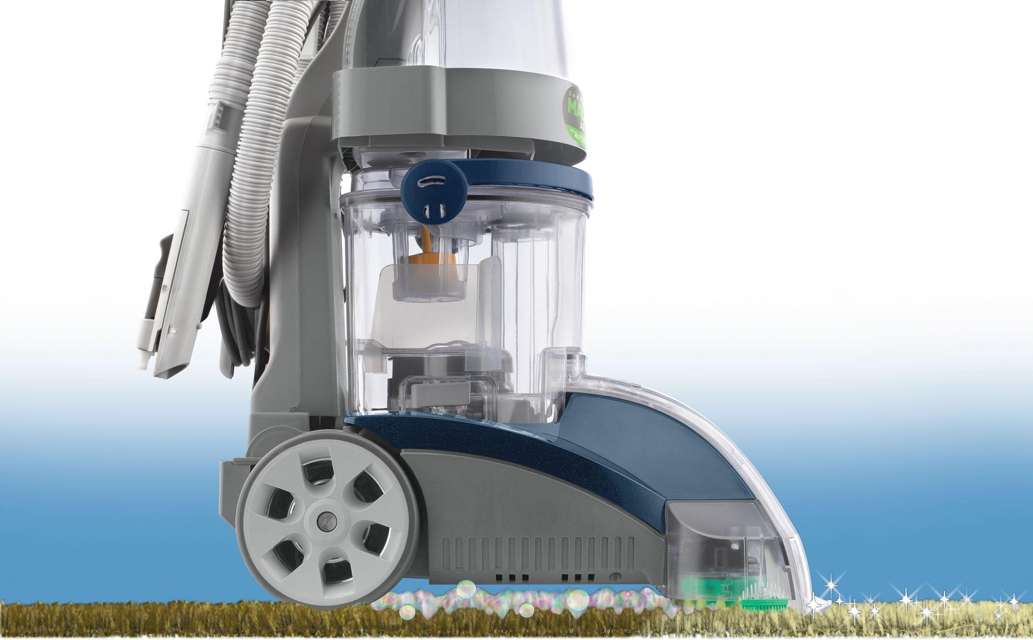Hoover-Max-Extract-All-Terrain-Carpet-Cleaner-F7452900 thumbnail 2
