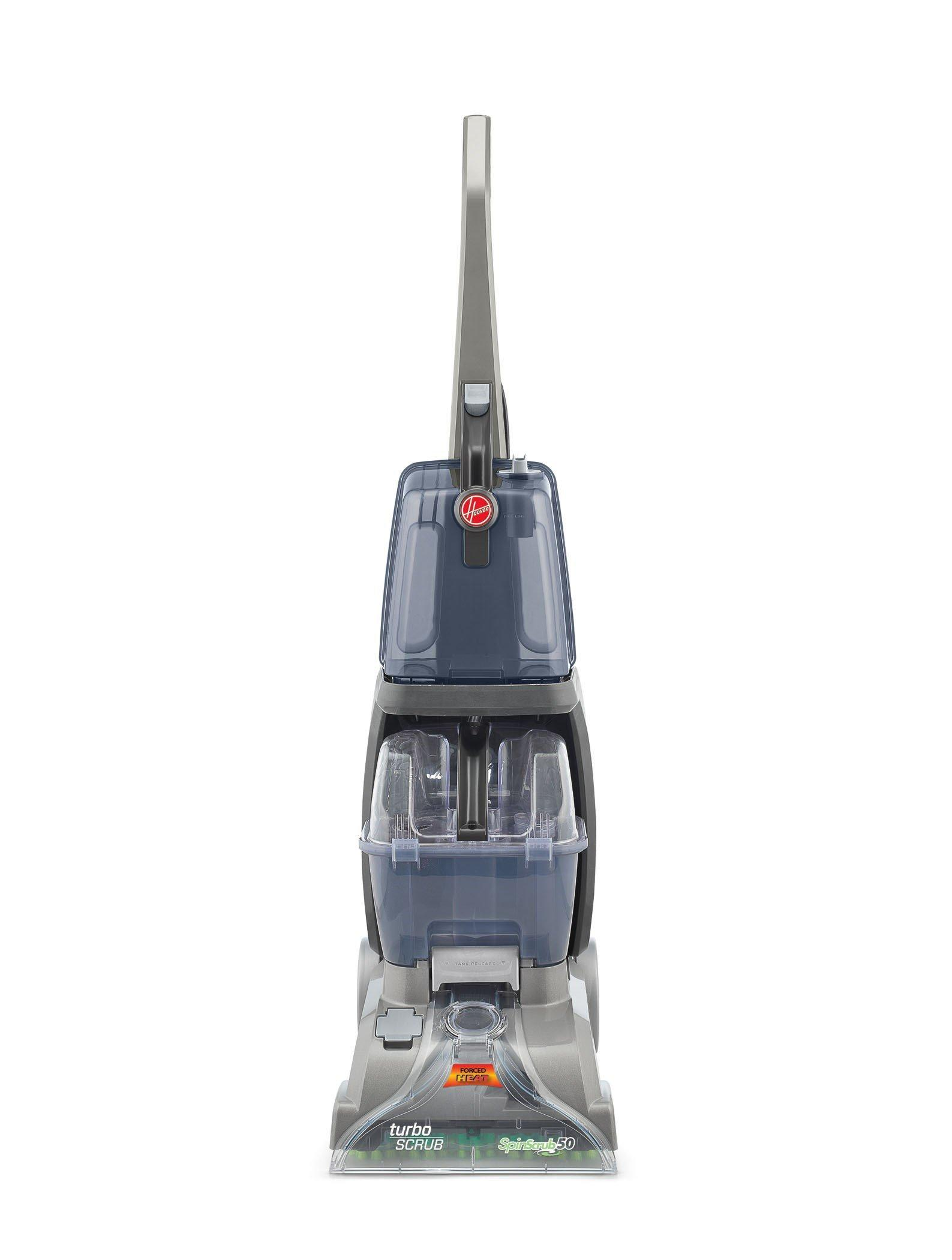 Hoover-Power-Scrub-Carpet-Cleaner-Washer-Refurbished-FH50140RM thumbnail 1