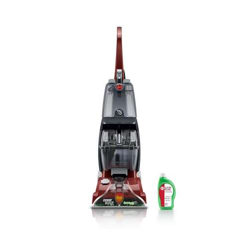 Hoover Power Scrub Deluxe Carpet Cleaner Carpet Washer, FH50150PC