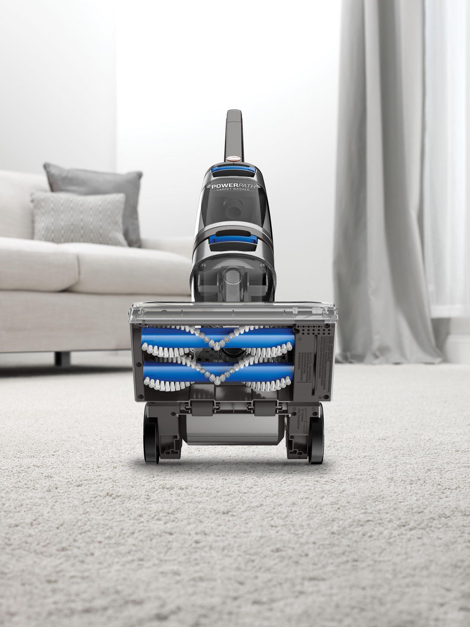 HOOVER POWERPATH Carpet Cleaner Refurbished FH50950RM