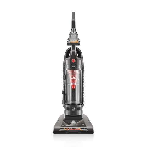 Hoover WindTunnel 2 High Capacity Pet Bagless Upright Vacuum Cleaner, UH70811PC