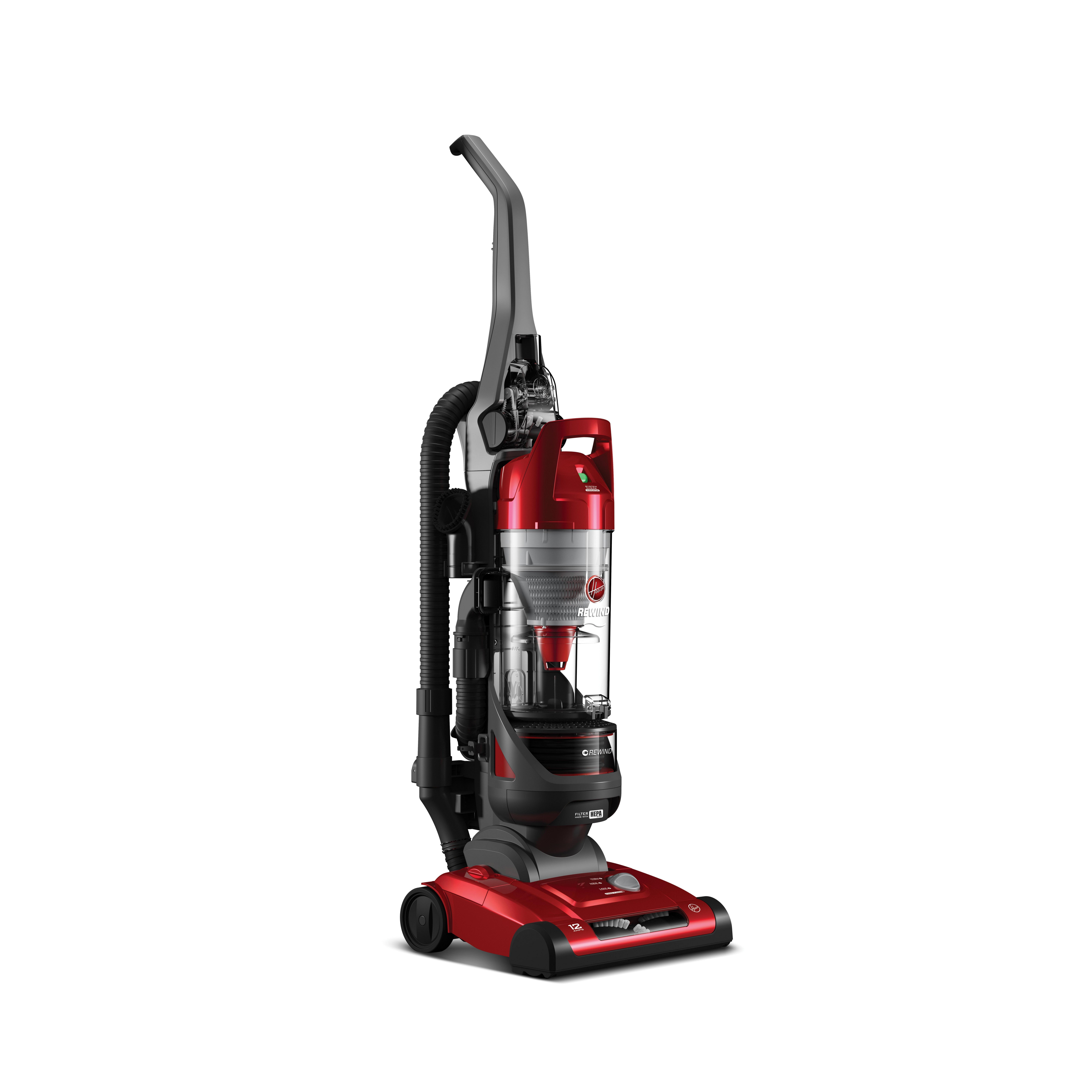 Hoover-Elite-Rewind-Upright-Vacuum-Cleaner-Damaged-Box-UH71012DM thumbnail 2