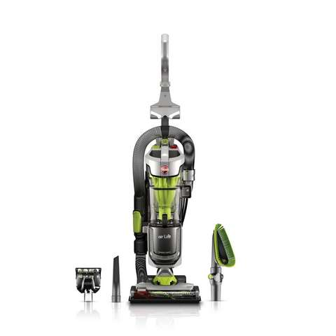 NEW Dirt Devil UH72510 Air Lift Steerable Upright Vacuum Cle