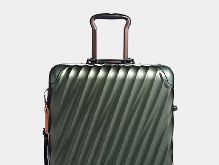 6aa25fe00cc3 Luggage