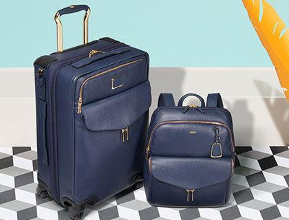 Wheeled Carry-On Luggage & Duffels for Women | TUMI United States
