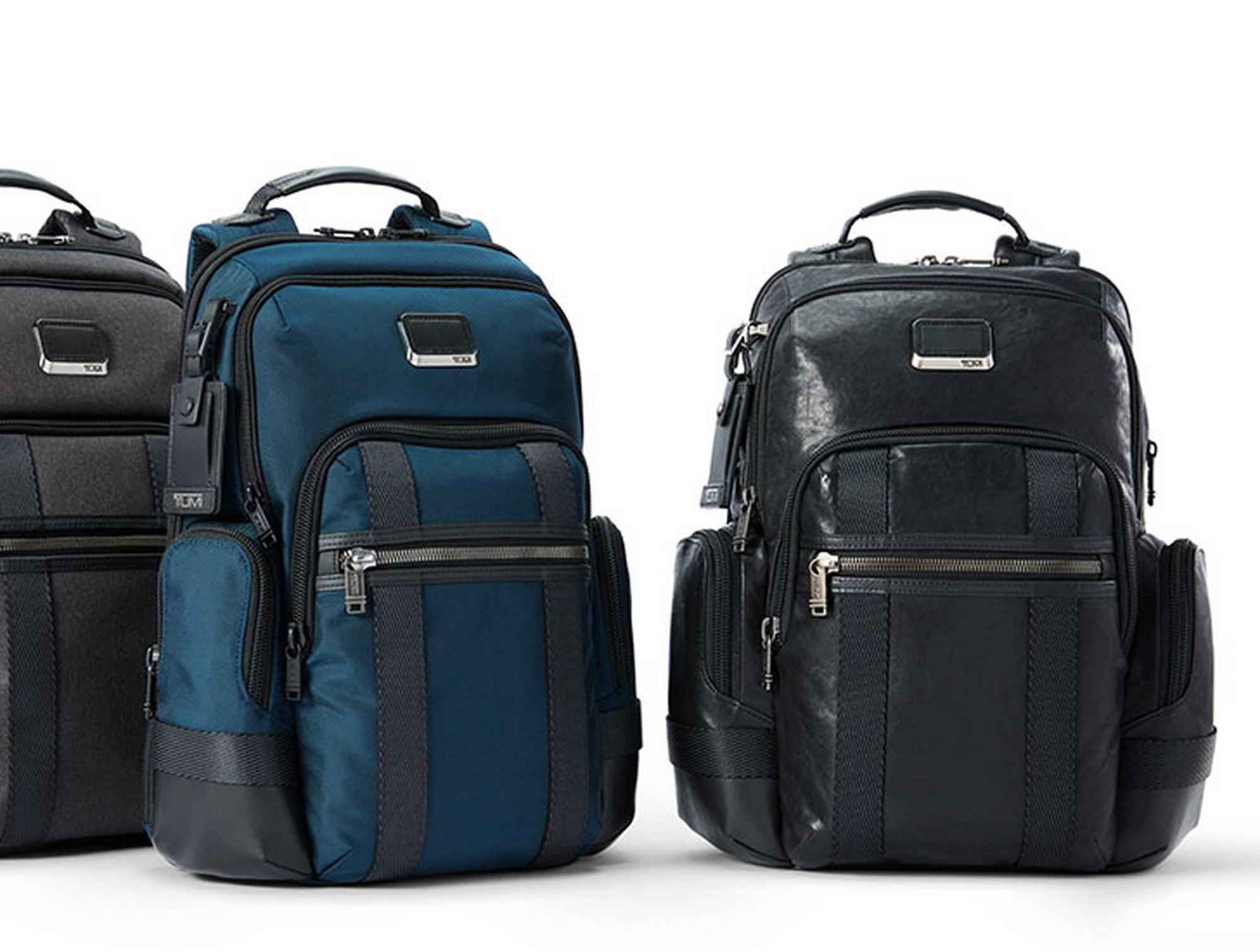 8413cf7bd7e55 Luggage, Backpacks, Bags & More - TUMI US