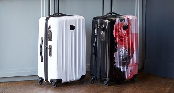 Carry On Luggage Lightweight Rolling Amp More Tumi