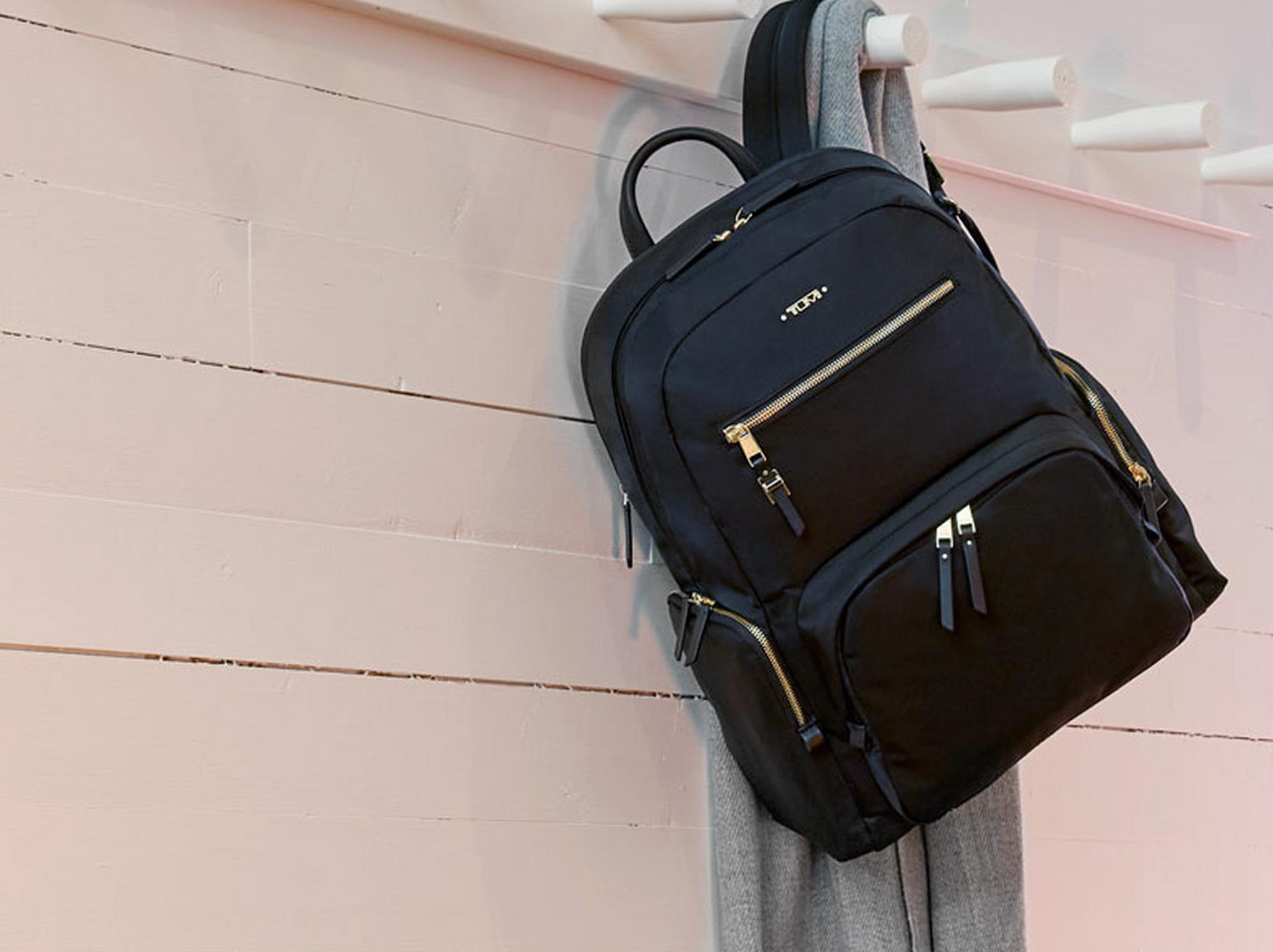 Luggage, Backpacks, Bags & More - TUMI US