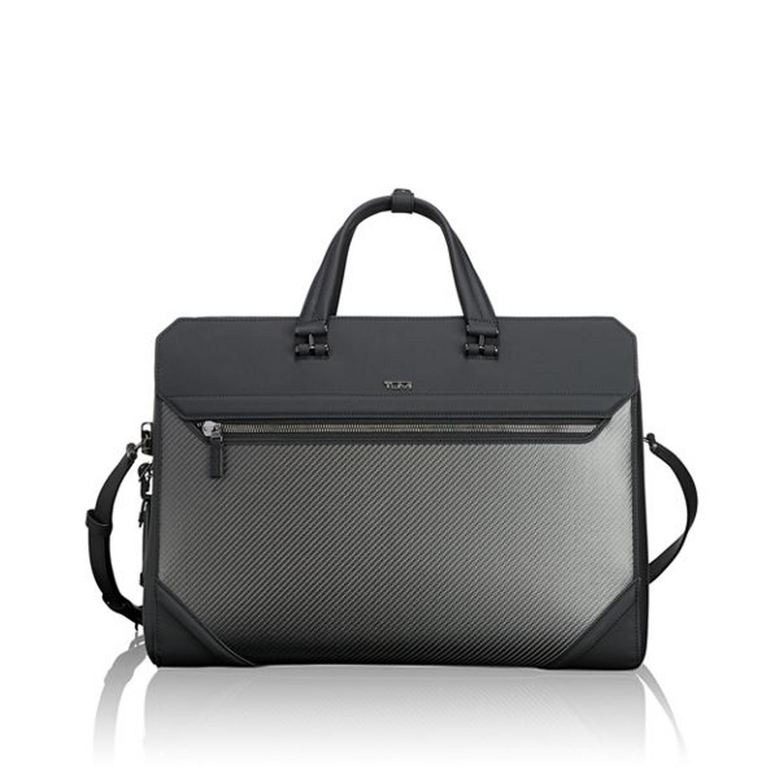Carbon Fiber Bayview Travel Duffel