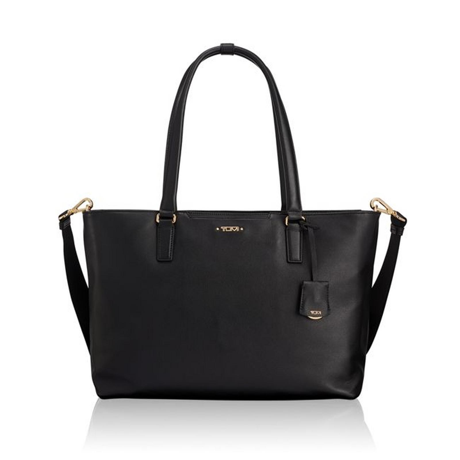 Monika Tote Leather