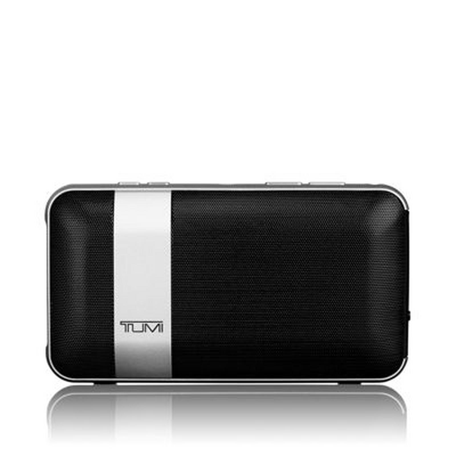 Wireless Portable Speaker with Powerbank