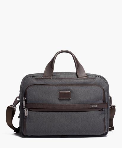 Triple Compartment Brief